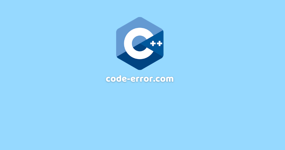 cpp Code Directory